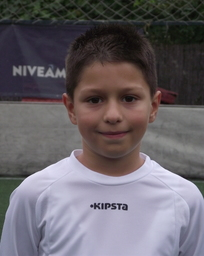 Nistor Lucas Valentin