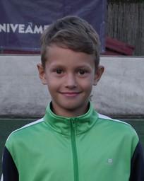 Mazilu Eduard
