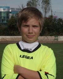 Baluta Andrei