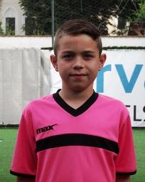Pitica Antonio
