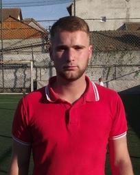 Antrenor - MARIUS HADAR