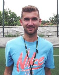 A1  Antrenor Bogdan Piko